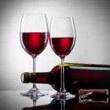 2017最も新しい1台のステップワインのシャンペンガラスプラスチック吹く機械