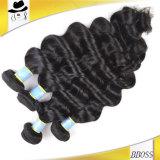 Могут быть волосы бразильянина 10A цвета 100%