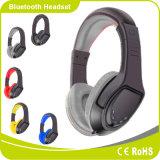 Auricular sin hilos de Bluetooth del auricular del deporte sin manos profesional del surtidor