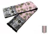 Form wenig Blumen-Entwurfs-Seide-Schal