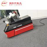 Сварочный аппарат лазера самых лучших ювелирных изделий тавра дешевых портативный для кузнца