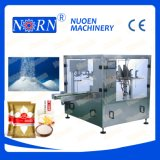 Máquina de empacotamento automática de Nuoen para o açúcar granulado