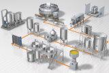 15 sistema de la cervecería de la cerveza del barril Brewhouse/15bbl/equipo de la fabricación de la cerveza/pequeña producción de la elaboración de la cerveza de la cervecería de la cerveza