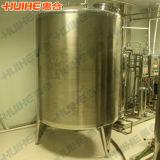 ステンレス鋼の混合の貯蔵タンク