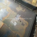 8mm de espesor Raex450 Nm450 Xar450 Placa de acero resistente al desgaste