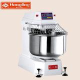 Populärer automatischer elektrischer Bäckerei-Maschinen-Spirale-Mischer (DM-200A-N)