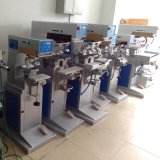 Ly- P1 최신 판매 하나 색깔 패드 인쇄 기계