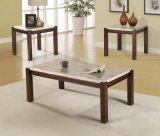 Jogo moderno da tabela de jantar da mobília da sala de jantar da mobília