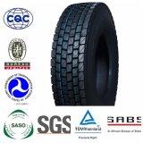 295/80r22.5 드라이브 위치 광선 강철 TBR 타이어