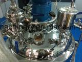 Rhj-B 1000Lのセリウムの公認の高品質の真空の装飾的なホモジェナイザーのミキサー