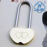 Yh1008 Love Heart cadenas de fer un assortiment de modèles de plage