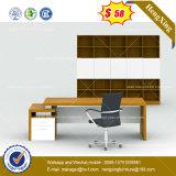 Hot la vente de couleur gris clair (HX Bureau-8NE1069)