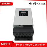 Hybride Les contrôleurs de charge solaire MPPT 12V 24V 48V avec station d'énergie solaire, système d'alimentation solaire d'accueil etc Application