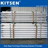 De de lichtgewicht en Duurzame PostKust van het Aluminium/Systemen van het Stutsel van het Aluminium