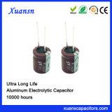 Elektrolytische Condensator 10UF 450V voor de Waterdichte LEIDENE Levering van de Macht