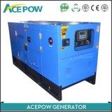 Yuchai дизельного генератора 400 квт / 500 ква с САР