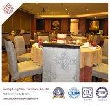 Künstlerische Gaststätte-Möbel mit dem Hotel-Stuhl eingestellt (YB-B-10)