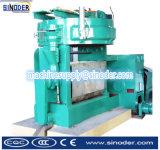 80 toneladas por precio caliente frío de la máquina de la prensa del expulsor del petróleo de la venta del día