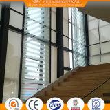 Système moderne de mur rideau de construction