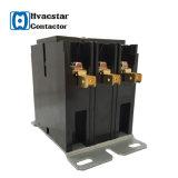 3 contator magnético do contator da C.A. do contator 30A 120V da fase