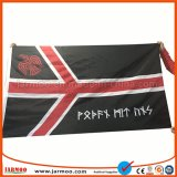 2X3FT Drapeau de Polyester de plein air d'impression promotionnel