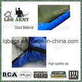 Легкий и портативный спальный мешок мешок для поездки Backpacking сжатия пешие походные 3-4 сезона в холодную погоду
