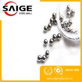 """Bola de acero de pulido del carbón de China 5/32 """" 6.35m m"""