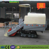 4lz-2.2販売のための専門の小型米のコンバイン収穫機の価格