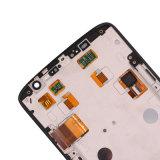 Affissione a cristalli liquidi-Schermo-Toccare-Convertitore-Blocco per grafici del per-Motorola-Moto-X-Gioco