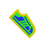 Qualitäts-Kühlraum-Magnet, kundenspezifischer Kühlraum-Magnet, unbelegter Kühlraum-Magnet