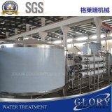 Unità minerale di trattamento dell'acqua potabile