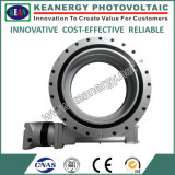 ISO9001/Ce/SGS escogen el mecanismo impulsor de la ciénaga del eje para el plato y el sistema del picovoltio