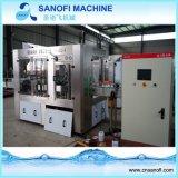 Automático pode beber a maquinaria encher-se da selagem com controle do PLC