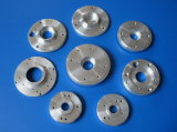 OEM/ODMはダイカストの部品、金属の機械化の部品の機械装置の金属部分を