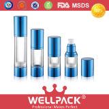 De Fles Zonder lucht van uitstekende kwaliteit 10ml 15ml 20ml 30ml