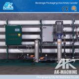 Wasserbehandlung-Geräten-/Wasserbehandlung-System/umgekehrte Osmose RO-trinkende Wasseraufbereitungsanlage