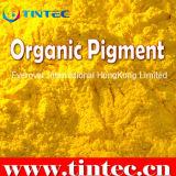 Organisch Pigment Gele 128 voor (Groenachtig gele) Deklaag