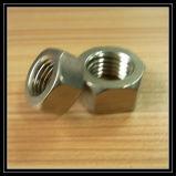 Nuts 온라인 기계설비 잠그개의 Leite 스테인리스 크기