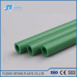 高品質の配管の熱湯および給水のための物質的な緑PPRの管