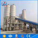 Hohe Leistungsfähigkeits-konkrete stapelweise verarbeitende PflanzenHzs 50 große Kapazitäts-Baugeräte