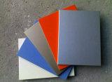 Het geanodiseerde Metaal van de Plaat van het Blad van het Aluminium/van het Aluminium voor De Decoratie van de Gordijngevel
