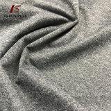 100d Tissu jersey cationiques délimitée avec grille flottante Polyester TPU