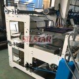 Fabricante de la máquina del bolso de la camiseta
