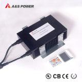 IP66 batteria solare 30ah dell'indicatore luminoso di via dello ione del grado 24V Li