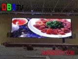 P3 Epistar Cinema HD moins cher le centre commercial de l'écran Affichage LED Intérieur