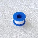 Emplâtre adhésif d'oxyde de zinc avec la couverture ou le fer blanc en plastique