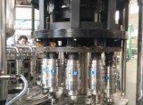 Capsulador giratório do enchimento da arruela para o suco
