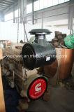 Motor diesel original de Nt855-P270 201kw/1500rpm Cummins para las máquinas de la construcción de la industria