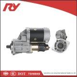 24V 4.5kw 11t 600-863-3210 0-24000-0030 KOMATSU vanno in automobile il motore