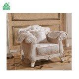 Sofá de venda popular de Furnirue da sala de visitas do quarto
